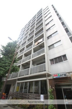 東京都千代田区、秋葉原駅徒歩6分の築14年 13階建の賃貸マンション