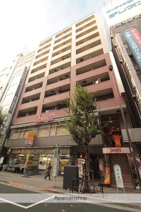 東京都千代田区、秋葉原駅徒歩3分の築14年 12階建の賃貸マンション
