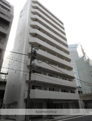 東京都千代田区、九段下駅徒歩5分の築7年 12階建の賃貸マンション
