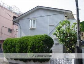東京都新宿区、飯田橋駅徒歩7分の築29年 2階建の賃貸アパート