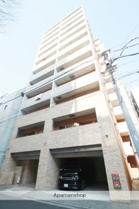 東京都千代田区、神田駅徒歩3分の築12年 12階建の賃貸マンション