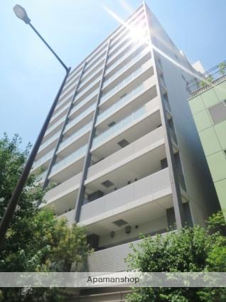 東京都文京区、早稲田駅徒歩11分の築7年 13階建の賃貸マンション