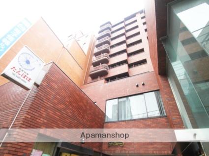 東京都千代田区、御茶ノ水駅徒歩6分の築35年 13階建の賃貸マンション