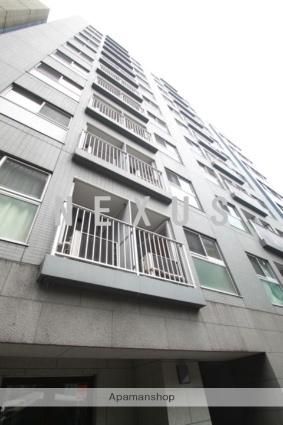 東京都千代田区、御茶ノ水駅徒歩11分の築13年 11階建の賃貸マンション