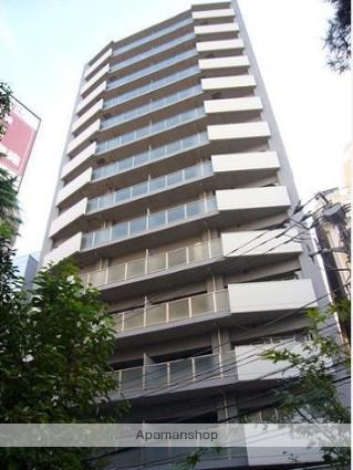 東京都文京区、御茶ノ水駅徒歩8分の築12年 17階建の賃貸マンション