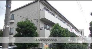 東京都文京区、本駒込駅徒歩5分の築26年 3階建の賃貸マンション