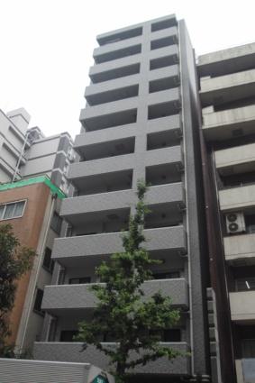 東京都千代田区、神田駅徒歩7分の築11年 11階建の賃貸マンション