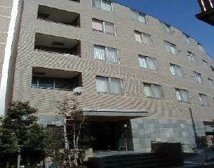 東京都新宿区、飯田橋駅徒歩5分の築15年 8階建の賃貸マンション