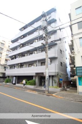 東京都文京区、大塚駅徒歩12分の築26年 6階建の賃貸マンション