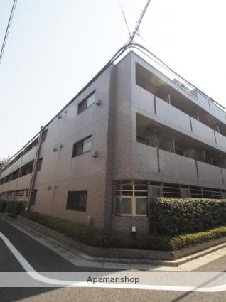 東京都新宿区、早稲田駅徒歩3分の築11年 5階建の賃貸マンション