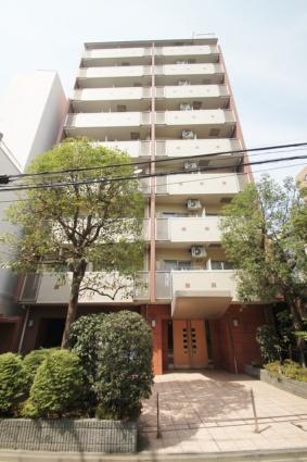 東京都文京区、御茶ノ水駅徒歩9分の築14年 10階建の賃貸マンション