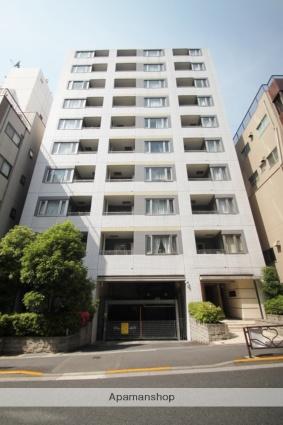 東京都文京区、御茶ノ水駅徒歩10分の築14年 11階建の賃貸マンション