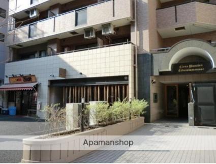 東京都文京区、東大前駅徒歩8分の築20年 14階建の賃貸マンション