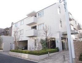 東京都文京区、新大塚駅徒歩13分の築14年 5階建の賃貸マンション