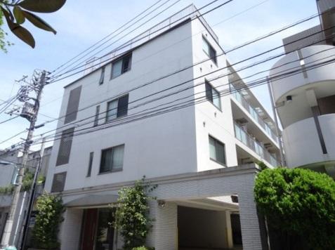 東京都文京区、巣鴨駅徒歩8分の築8年 4階建の賃貸マンション
