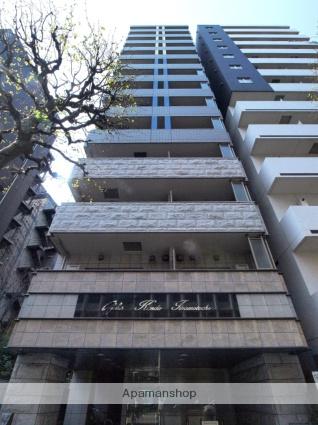 東京都千代田区、秋葉原駅徒歩7分の築11年 14階建の賃貸マンション