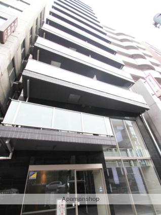 東京都千代田区、飯田橋駅徒歩4分の築4年 13階建の賃貸マンション