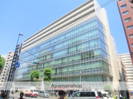 東京都新宿区、新大久保駅徒歩10分の築8年 10階建の賃貸マンション
