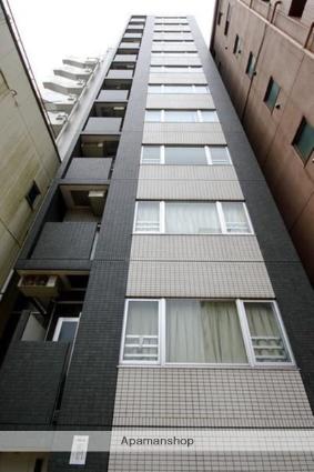 東京都文京区、巣鴨駅徒歩7分の築14年 12階建の賃貸マンション