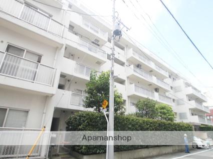 東京都文京区、上野広小路駅徒歩8分の築37年 8階建の賃貸マンション