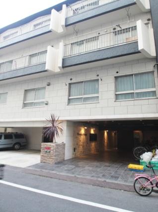 東京都文京区、御茶ノ水駅徒歩9分の築45年 7階建の賃貸マンション