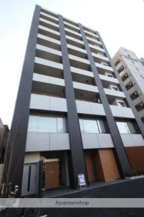 東京都文京区、新大塚駅徒歩10分の築3年 10階建の賃貸マンション