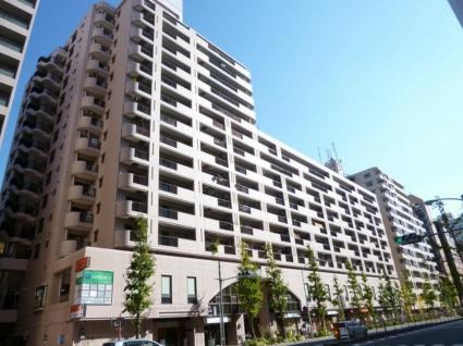 東京都文京区、茗荷谷駅徒歩13分の築32年 14階建の賃貸マンション