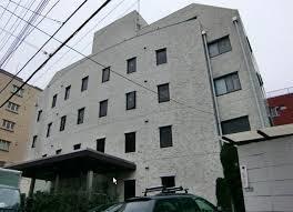東京都文京区、新大塚駅徒歩15分の築36年 6階建の賃貸マンション