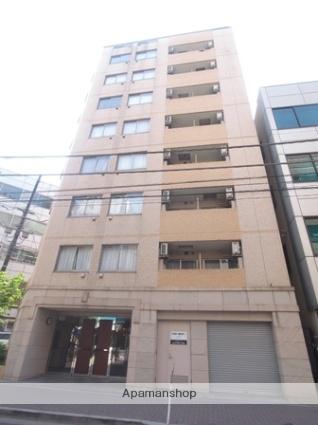 東京都千代田区、御茶ノ水駅徒歩6分の築13年 9階建の賃貸マンション