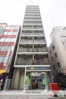 東京都千代田区、神田駅徒歩3分の築3年 13階建の賃貸マンション