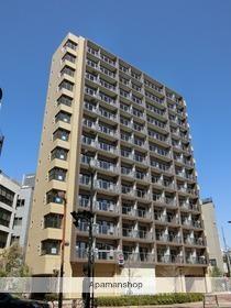 東京都千代田区、水道橋駅徒歩9分の築3年 13階建の賃貸マンション