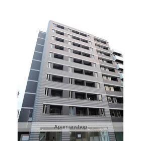 東京都千代田区、神田駅徒歩3分の築1年 10階建の賃貸マンション