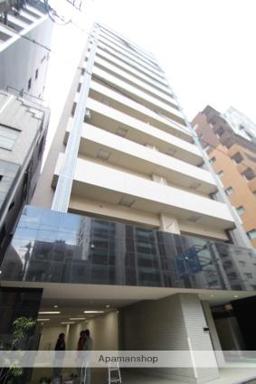 東京都文京区、巣鴨駅徒歩10分の築1年 14階建の賃貸マンション