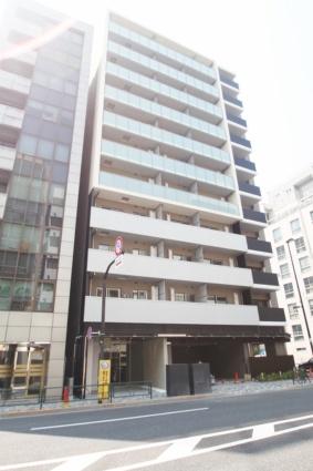 東京都千代田区、秋葉原駅徒歩7分の築1年 11階建の賃貸マンション