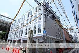 東京都文京区、茗荷谷駅徒歩14分の築1年 4階建の賃貸マンション
