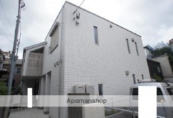 東京都文京区、護国寺駅徒歩7分の築1年 2階建の賃貸アパート
