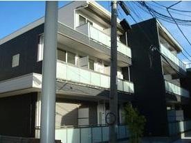 東京都新宿区、四ツ谷駅徒歩7分の築2年 3階建の賃貸アパート