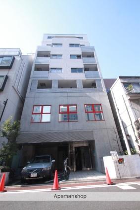 東京都千代田区、神田駅徒歩3分の築12年 10階建の賃貸マンション
