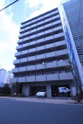 東京都千代田区、秋葉原駅徒歩7分の築15年 10階建の賃貸マンション