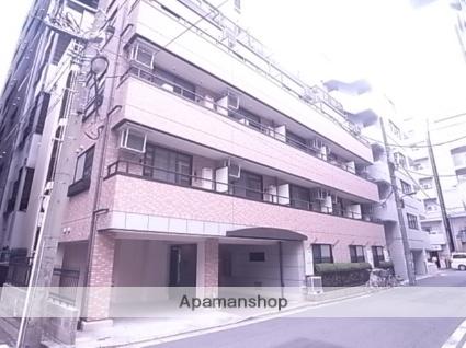 東京都千代田区、神田駅徒歩10分の築15年 5階建の賃貸マンション