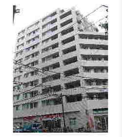 東京都新宿区、目白駅徒歩14分の築13年 11階建の賃貸マンション