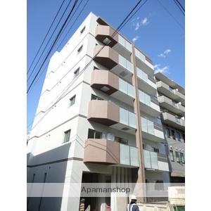 東京都文京区、茗荷谷駅徒歩14分の築5年 6階建の賃貸マンション
