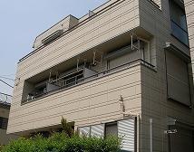 東京都文京区、東大前駅徒歩9分の築28年 5階建の賃貸マンション