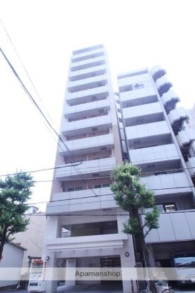 東京都千代田区、秋葉原駅徒歩7分の築12年 12階建の賃貸マンション