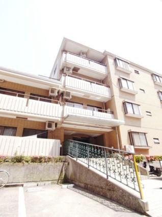 東京都新宿区、高田馬場駅徒歩2分の築29年 5階建の賃貸マンション