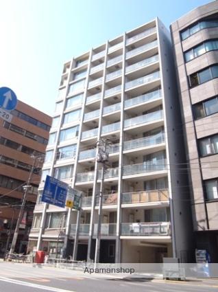 東京都千代田区、神田駅徒歩6分の築15年 11階建の賃貸マンション