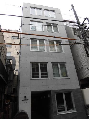東京都千代田区、飯田橋駅徒歩8分の築4年 5階建の賃貸マンション