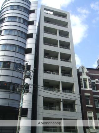 東京都千代田区、淡路町駅徒歩2分の築13年 10階建の賃貸マンション