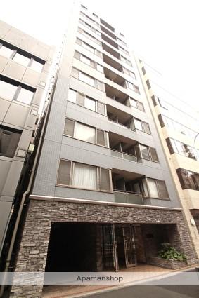 東京都千代田区、上野広小路駅徒歩8分の築18年 11階建の賃貸マンション