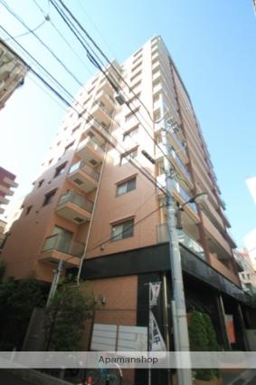 東京都千代田区、秋葉原駅徒歩13分の築12年 14階建の賃貸マンション